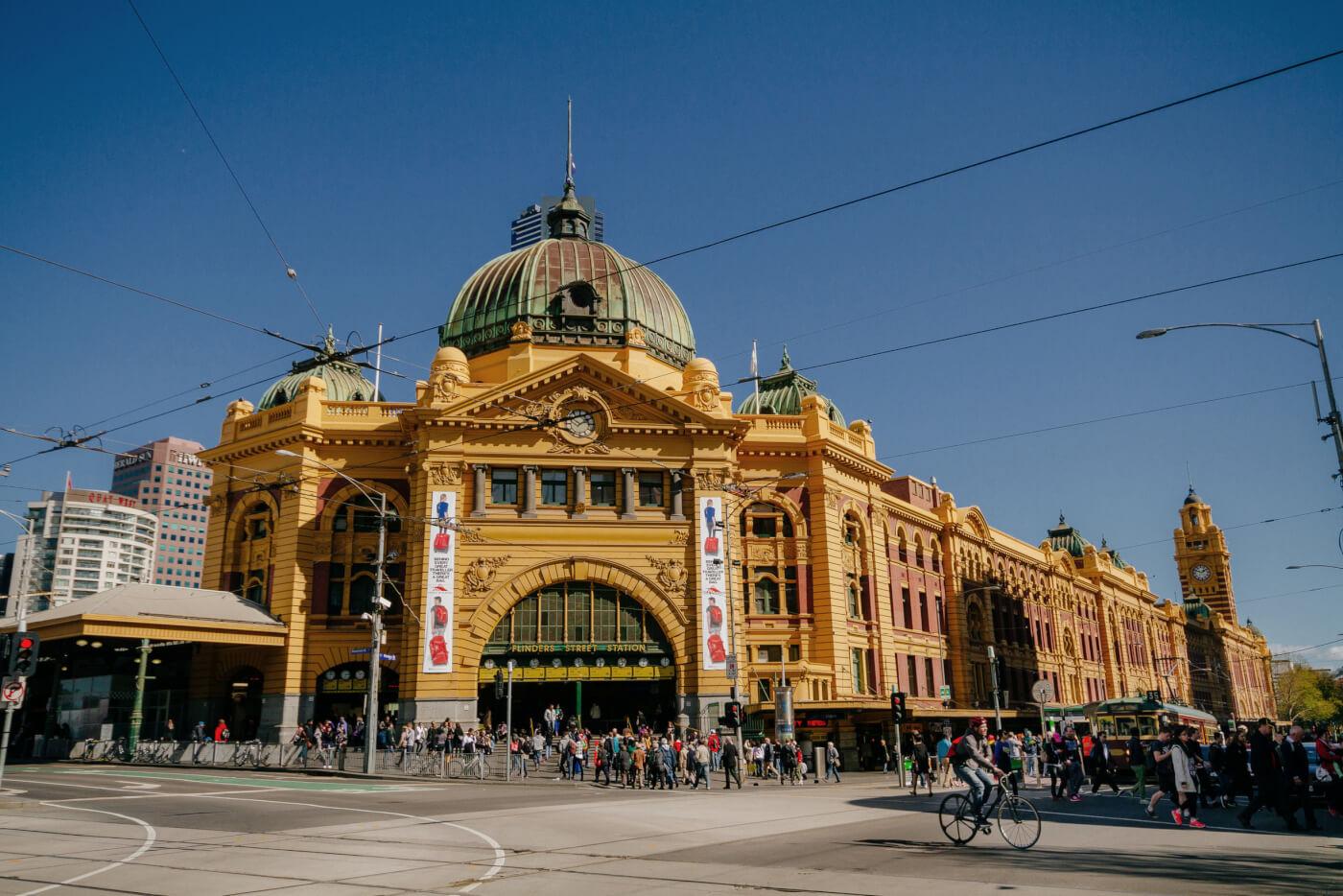 Private Tour Guide Melbourne