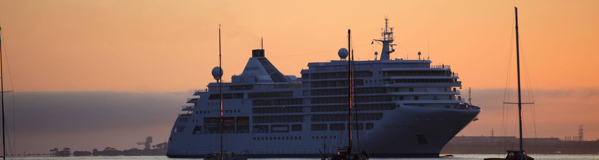 Cruiseship Shore Excursions