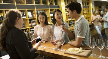 Melbourne Private Tours (Chinese)