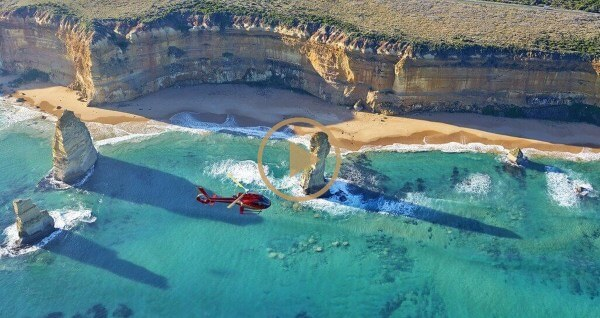 Great Ocean Road Private Tours Video