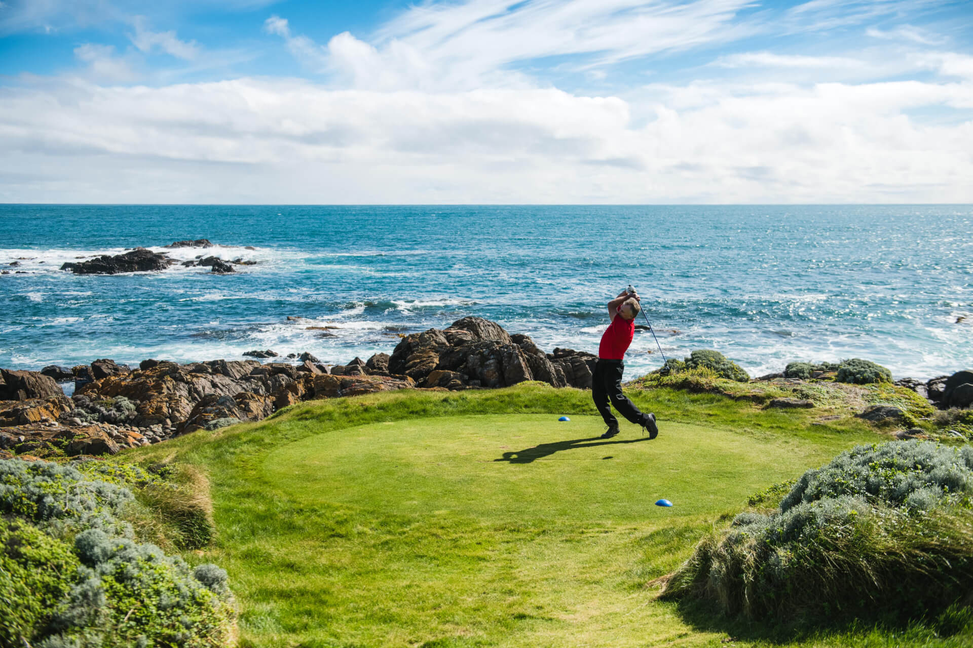 Cape Wickham Golf
