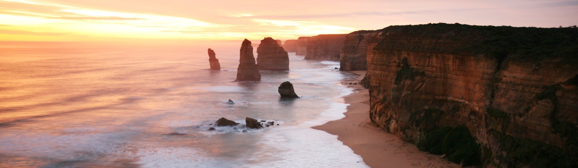 Melbourne Private Tours Tour to Great Ocean Road and 12 Apostles