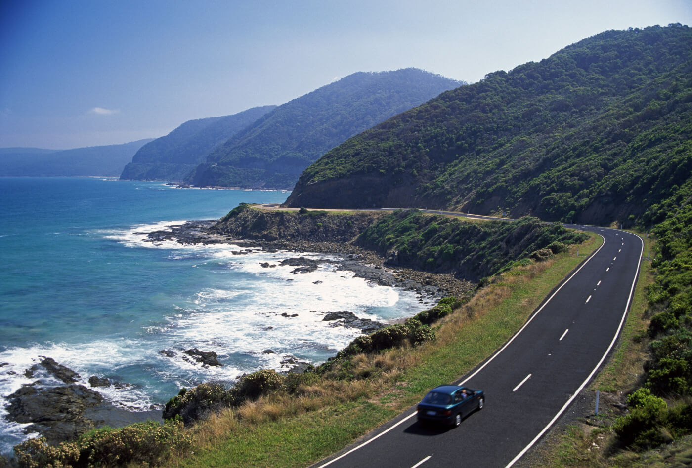 Melbourne Coastal Tours