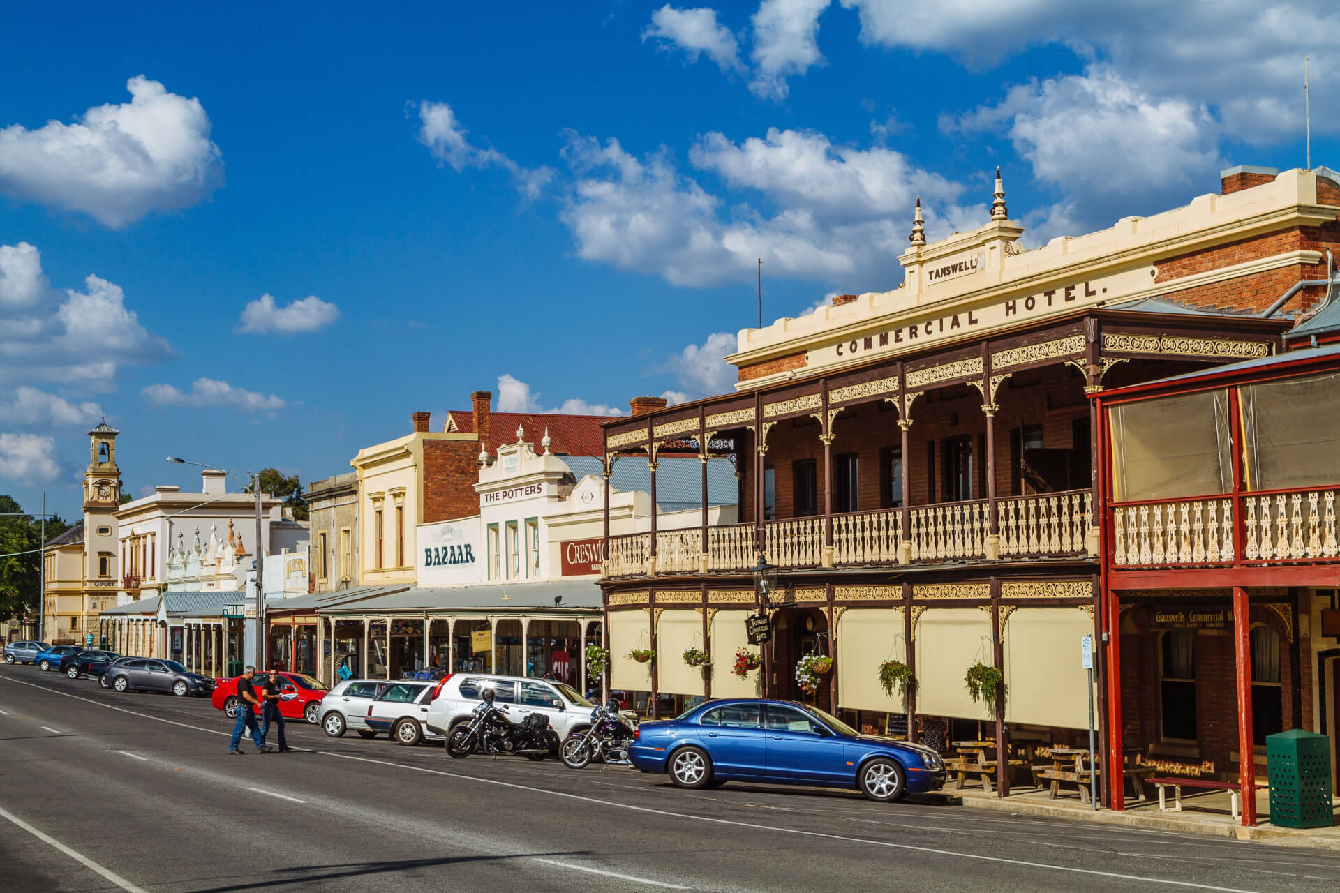 Melbourne Private Tours High Country Beechworth