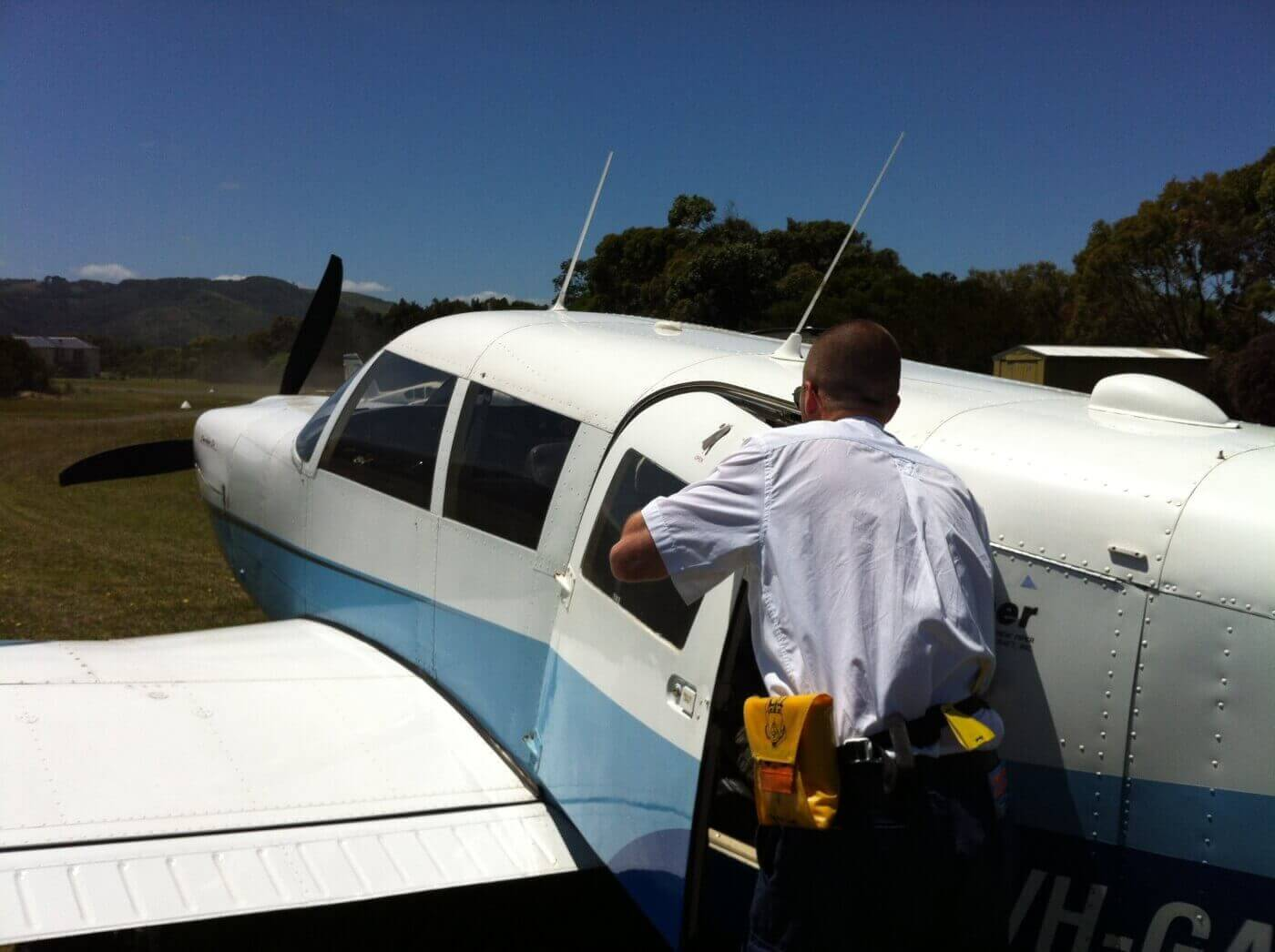 Melbourne Private Tours Helicopter Ride Great Ocean Road