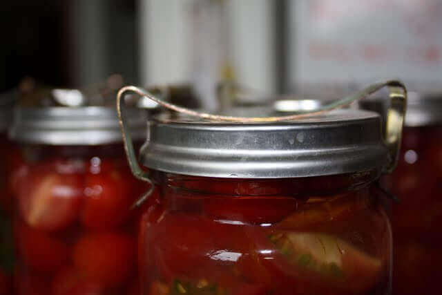 Melbourne Private Tours Mornington Peninsula Tour Preserving the Harvest preserving jars