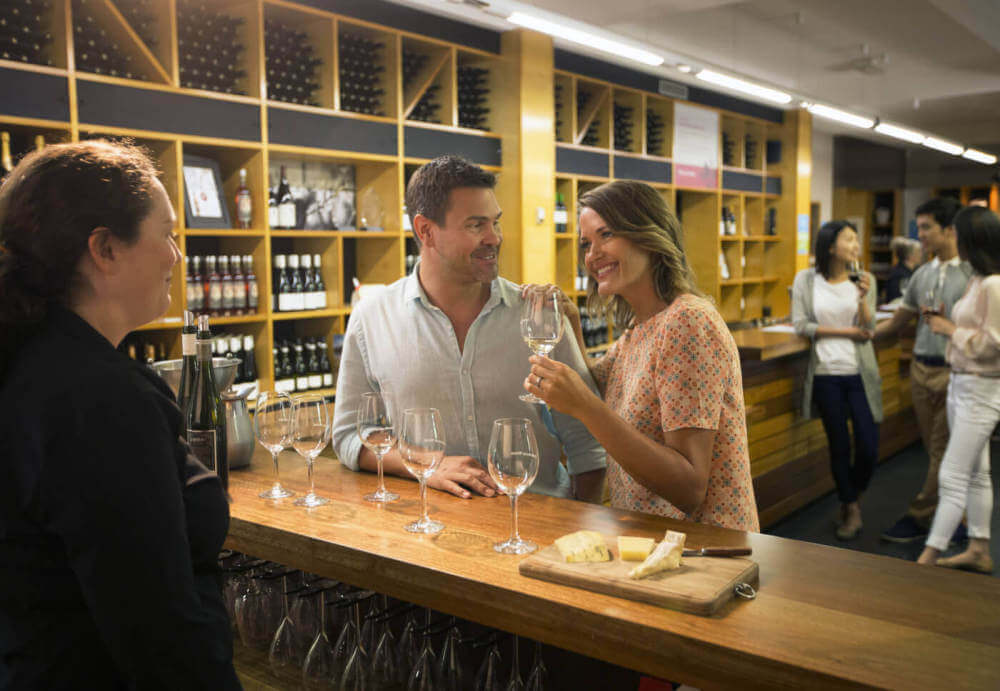Melbourne PrivateTours Place to visit Yarra Valley Winery tasting tours