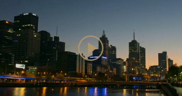 MPT's Melbourne City Sights Tour 2019