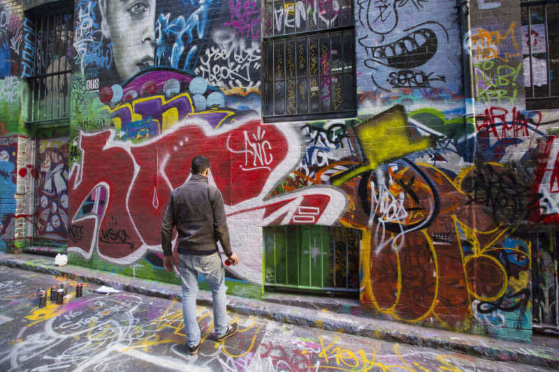 Melbourne Private Tours Things to do in Melbourne Understanding Melbourne Laneways