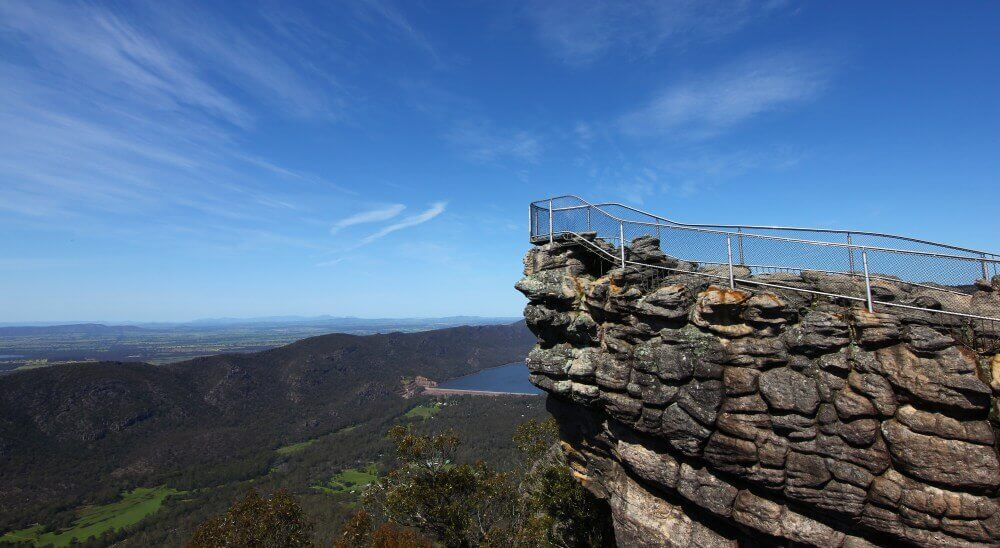 Hiking in Grampians 2 day tour