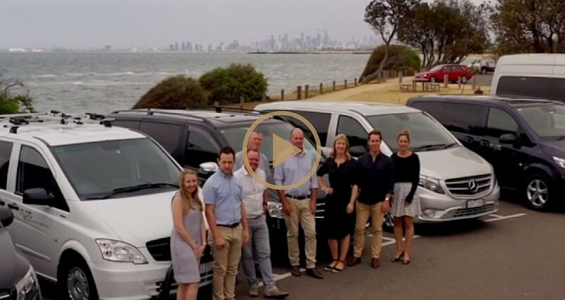 Melbourne Private Tours - Get to know us