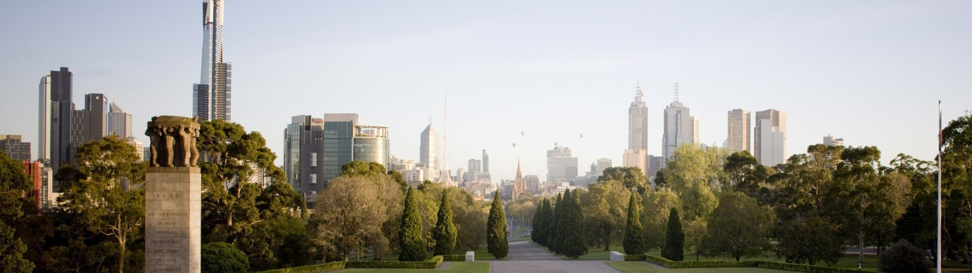Get to know Melbourne with MPT