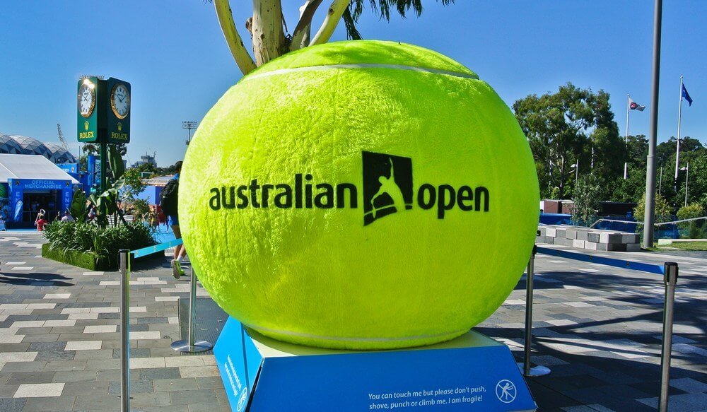 Experience Melbourne and Australian Open 2020
