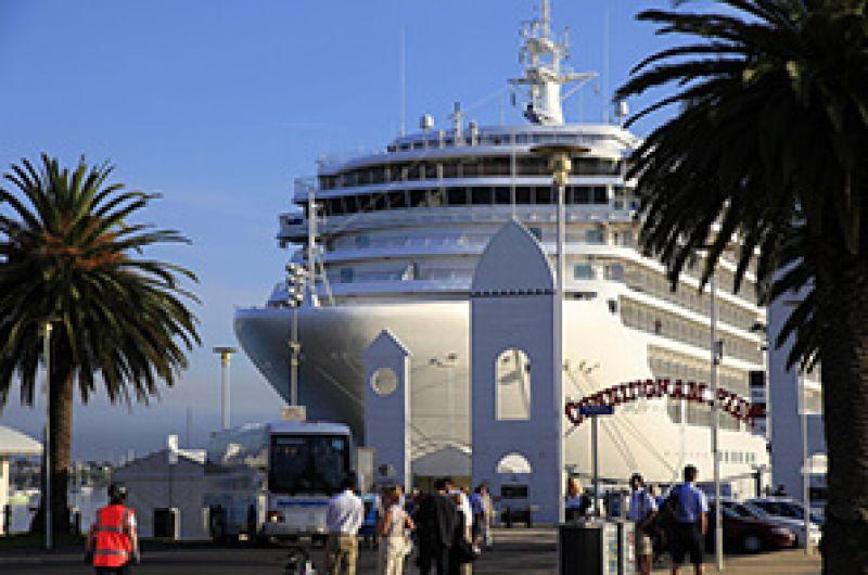 Melbourne Cruise Ship Day Tours