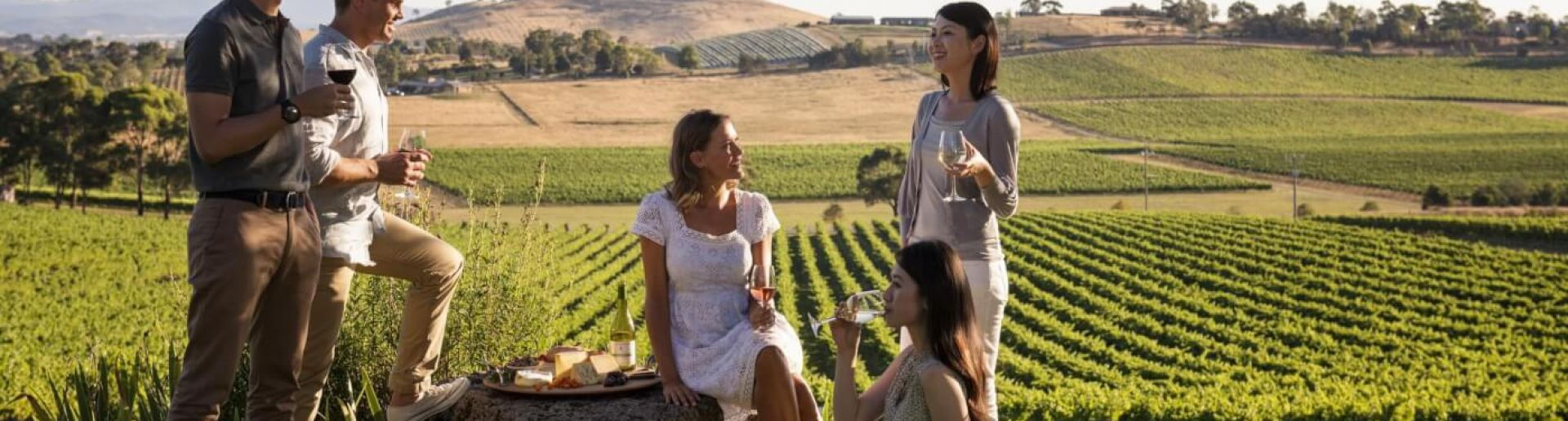 Yarra Valley Food & Wine Tours - Melbourne Private Tours