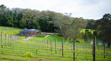Yarra Valley Wine Blending