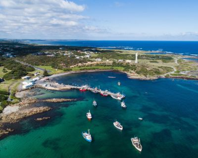 King Island – You Didn't Know You Needed to Go!